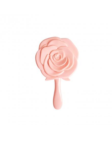 Rose Hand Mirror (Pink)