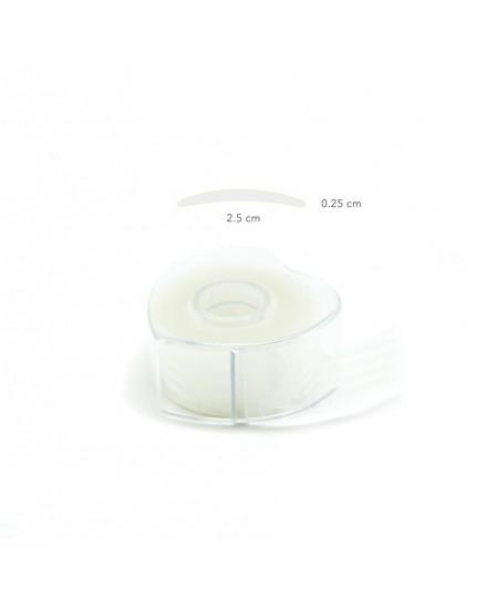 Invisible Eyelid Tape - Basic Flow White