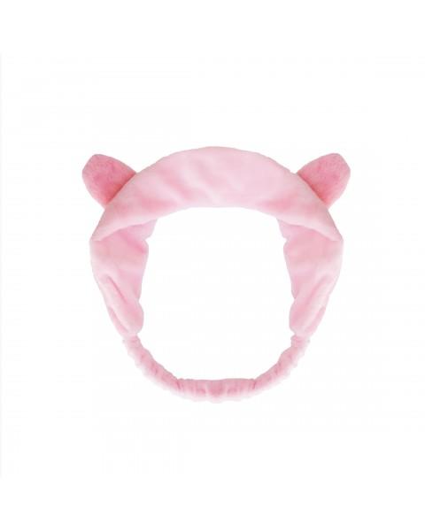 Kitty Headband (Pink)