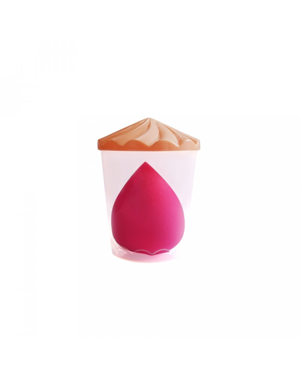 Carousel Beauty Blender Jacquelle