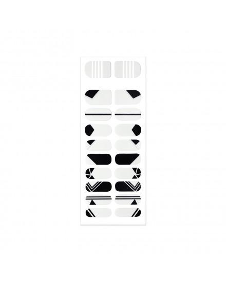 Nail Sticker - Geometric