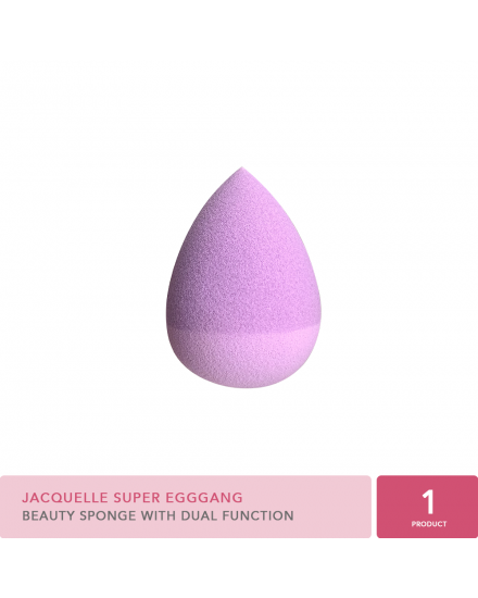 Jacquelle Super Egg Gang