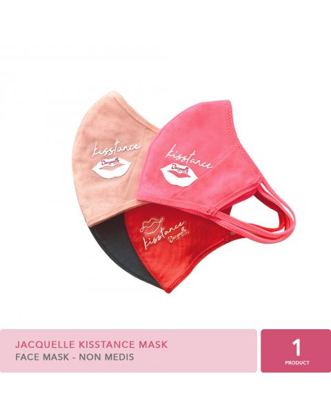 Jacquelle Kisstance Mask