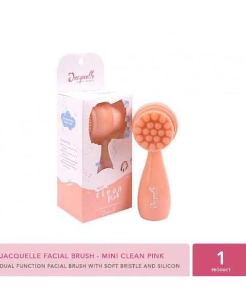 Jacquelle Mini Clean Pink