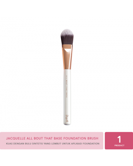 Beauty Brush - All 'Bout That Base